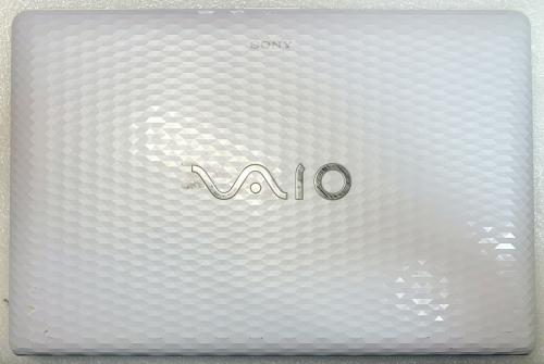 Крышка матрицы в сборе Sony VPCEH VPC-EH , 3FHK1LHN030 PCG-71811V