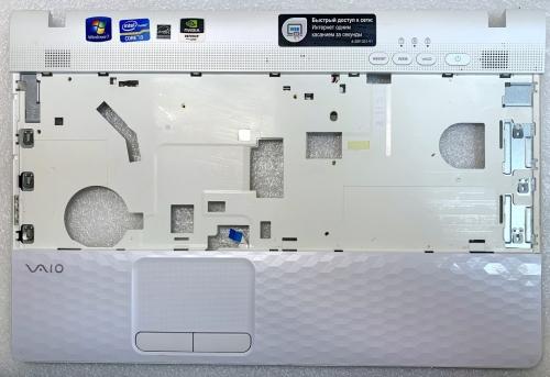 Верхняя панель , palmrest Sony VPCEH VPC-EH , PCG-71811V