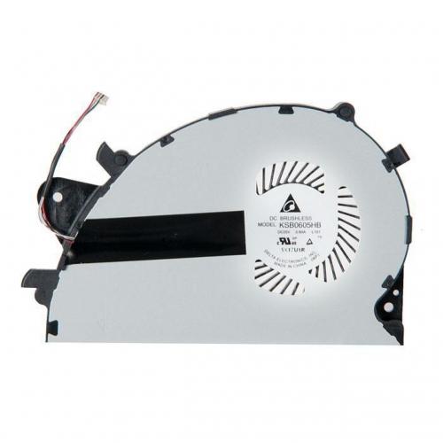 Вентилятор (кулер) ноутбука Sony Vaio SVS15, SVS1511, SVS1511S3C, SVS1511S1C, SVS1511S2C