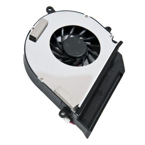Вентилятор для ноутбука Toshiba Satellite A200, A205, A210, A215, L450 для Intel