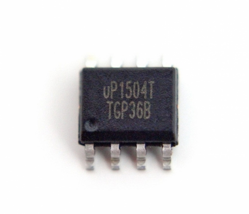 UP1504T Synchronous-Rectified Buck Controller