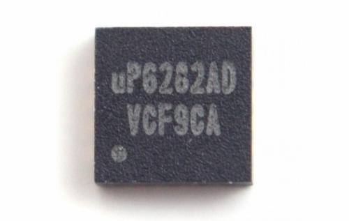 UP6282AD UP6282 QFN-16 uPI Semiconductor