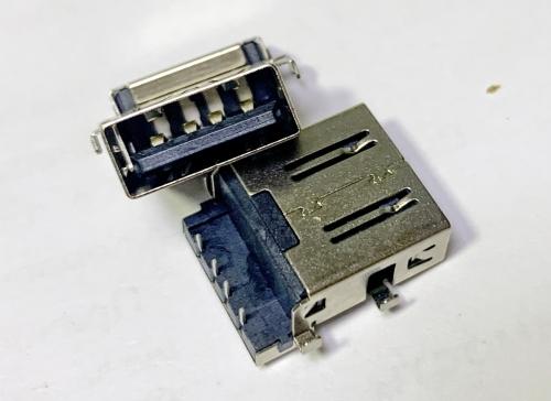 Разъем USB 2.0 ноутбука USB Asus X551C Lenovo ThinkPad E550 E555 и другие