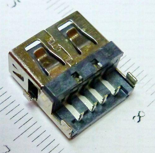 Разъем USB ноутбука Lenovo E46A E46L HP G4 G6 G7 Samsung etc USB Port 2.0