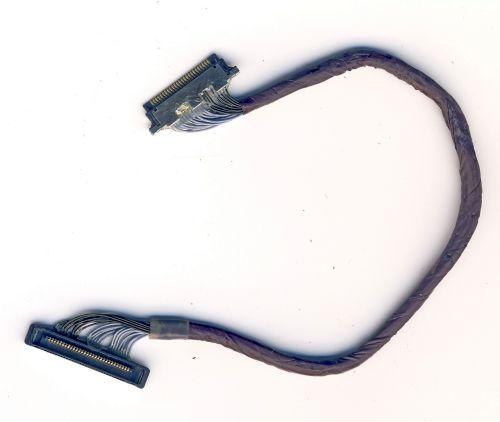 Шлейф матрицы Sony VGN-TZ серии