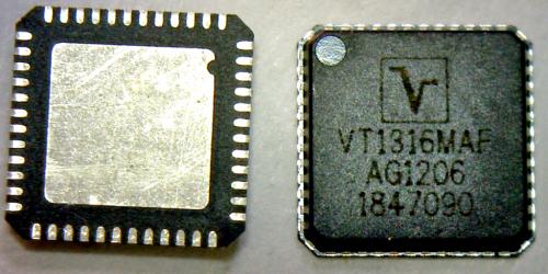 Купить ШИМ VT1316MAF