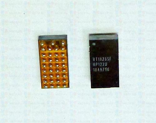 Купить VT1323SF ШИМ-контроллер Volterra BGA