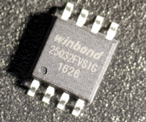 W25Q32FVSIG W25Q32FVSSIG 25Q32FVSIG