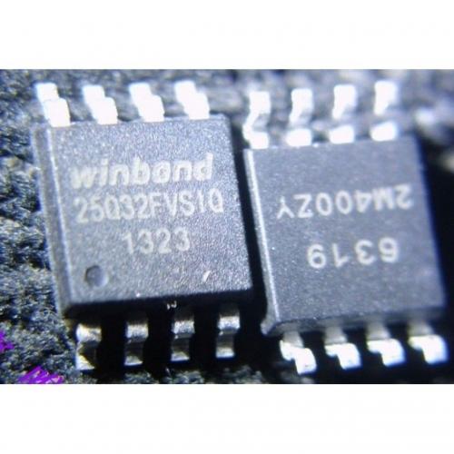 W25Q32FVSIQ 25Q32FVSIQ W25Q32FVSSIQ