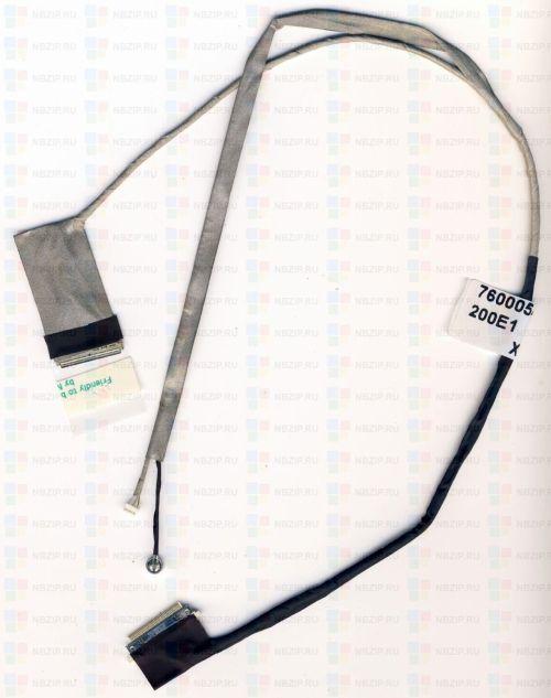 1422-018B000 Шлейф матрицы для ноутбука Asus K54, X54, A54 14G221047000