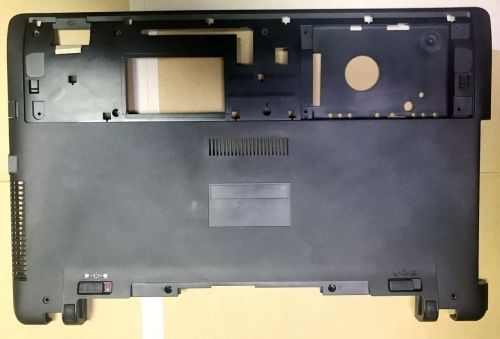 Нижняя часть корпуса (корыто) Asus X550 K550 серий