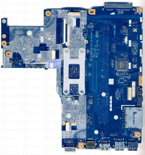 Купить материнскую плату ноутбука Lenovo B50-30 LA-B102P