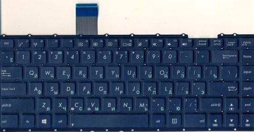 Клавиатура для ноутбука Asus X401, X401A, X401U