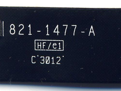 """821-1477-A Шлейф материнской платы для MacBook Air 13"""" A1466 (2012) 923-0128 821-1477"""