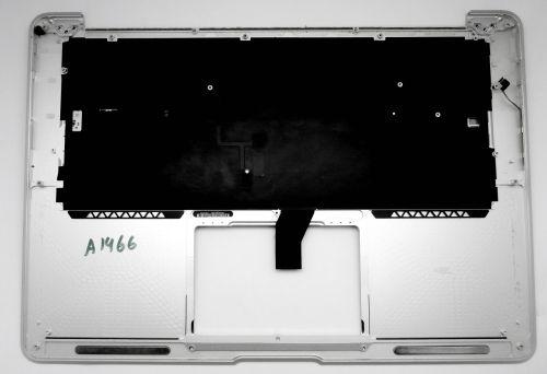 Верхняя панель Topcase MacBook Air A1466 с клавиатурой RUS