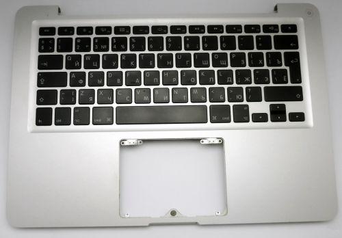 Верхняя панель Apple MacBook Pro 13 Unibody A1278 RUS