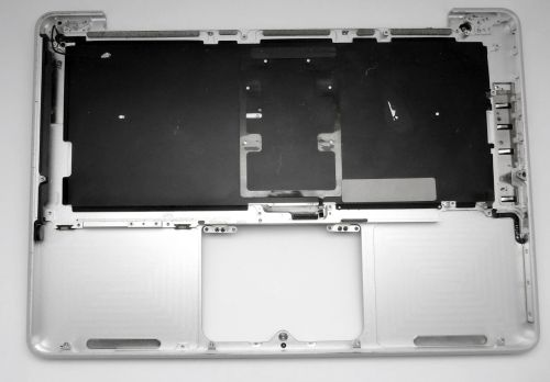 Верхняя панель Apple MacBook Pro 13 Unibody A1278 RUS