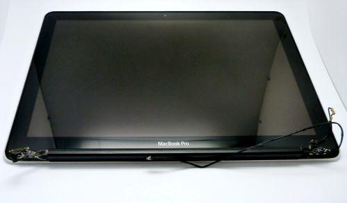 Матрица в сборе MacBook Pro Unibody A1278