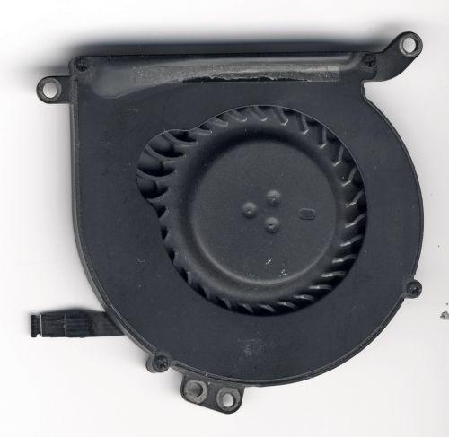 "Кулер (вентилятор) для MacBook Air 13"" A1369, A1466 2010-2015"