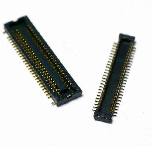 Межплатный разъем Asus X555 X555L X555S 50 пин.