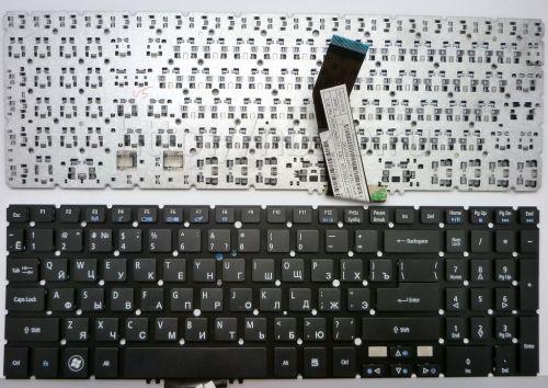 Клавиатура ноутбука Acer Aspire V5-531, V5-551, V5-571