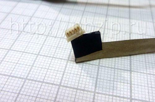 Шлейф матрицы Lenovo B570, B575, V570, V575 50.4lH07.002, 50.4IH07.002, 50.4IH07.032