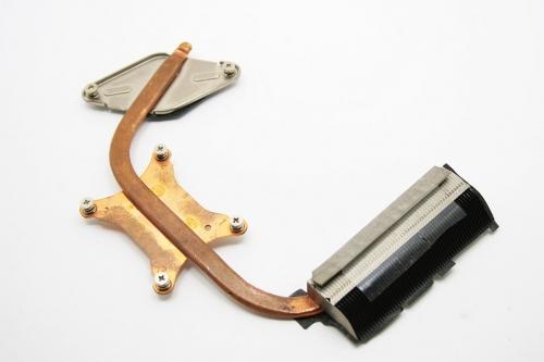 Радиатор, термотрубка Samsung R519, R510, R517 BA62-00484A