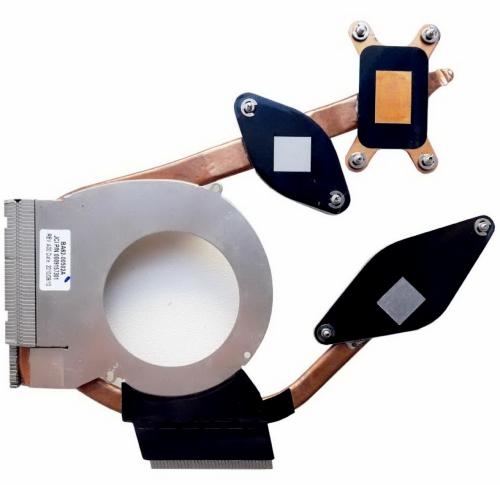 Радиатор, трубка охлаждения Samsung R525 BA62-00502A