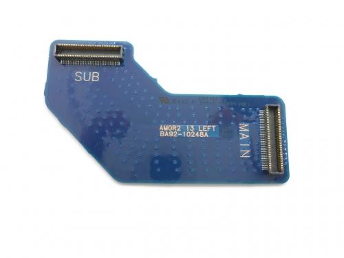 BA92-10248A Шлейф межплатный для ноутбука Samsung NP900X3 USB HDMI