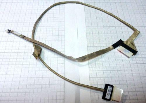 Шлейф матрицы Toshiba  C660, C660D, C665, C665D, P750