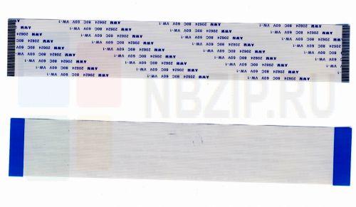 Шлейф плоский FFC шаг 0,5 60 пин , 180 мм тип A
