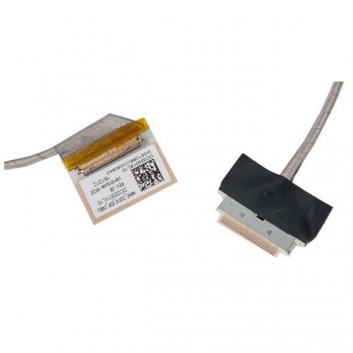"""DC02001XL10 шлейф матрицы ноутбука Lenovo IdeaPad 100-15IBD, 100-15LBD, 15.6"""", 30Pin"""