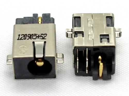 Разъем питания ноутбука ASUS Q301 Q301L Q301LA S301 S301A S301LA S301LP S301U X401 X401A X401U X501 X501A X501F X502 X502C X502C