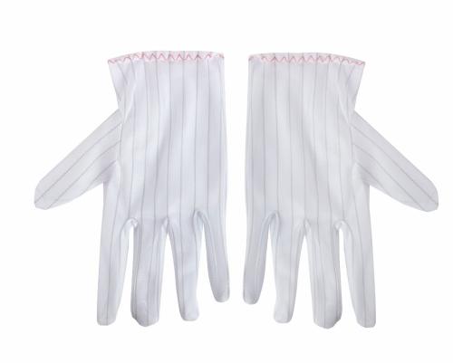 Перчатки антистатические не скользящие 10 пар упаковка