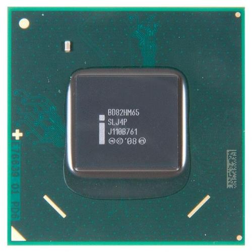 BD82HM65 PCH мост Intel SLJ4P
