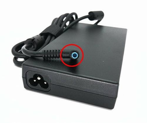 Блок питания 775626-002 19.5V 7.7A, 150W 4.5x3.0мм с иглой для игровых ноутбуков и моноблоков