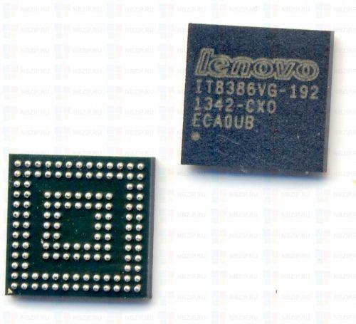 Купить мультиконтроллер IT8386VG-192 CXO  IT8386VG