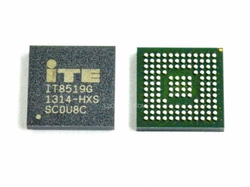 IT8519G IT8519G-HXS мультиконтроллер ITE BGA