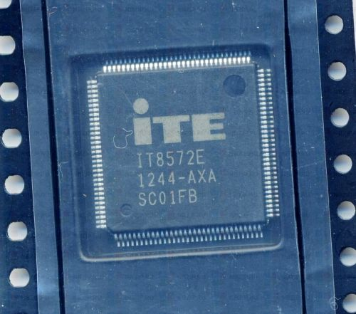Купить IT8572E-AXA мультиконтроллер ITE