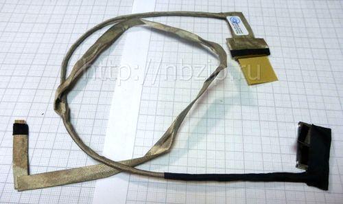 DC02001AV20 Шлейф матрицы Asus K53, X53 PBL60