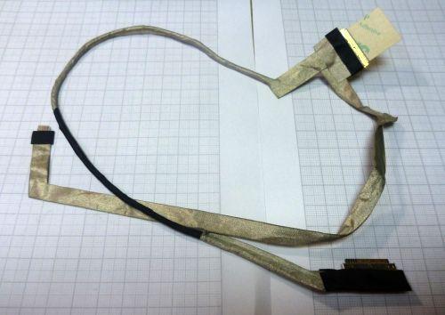 Шлейф матрицы Toshiba Satellite L750, L750D, L755, L755D