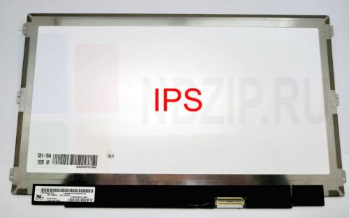 Матрица ноутбука lp133wd2-8lb1 1600х900 IPS
