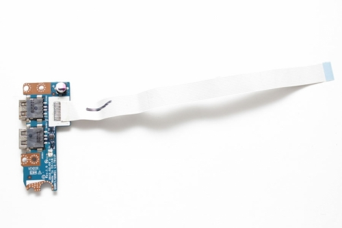 USB плата LS-7911P  Acer Aspire E1-531, E1-531G, E1-571, E1-571G, V3-571