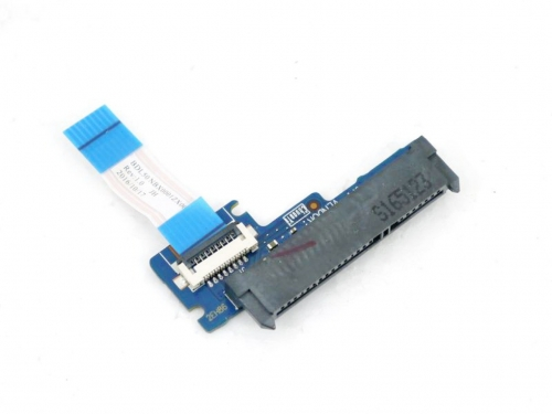 Плата подключения HDD HP 250 G4, HP 250 Series, HP 15-ac Series . ls-c703p
