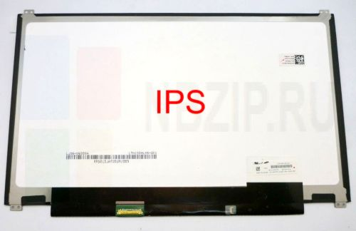 Матрица для ноутбука ltn133hl06-201 FullHD IPS