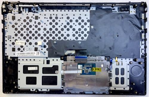 Верхняя панель с клавиатурой samsung 770Z5E NP770Z5E 780Z5E NP780Z5E NP880Z5E RU , BA75-04638C