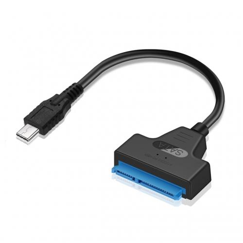 Переходник SATA на USB Type C