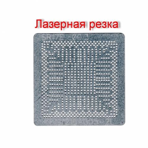 Трафарет прямого нагрева DH82HM87 QE99ES DH82HM86 SR17E , Лазер