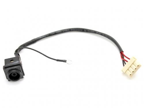 Разъем питания Sony Vaio SVE15 SVE151 SVE1511 с кабелем