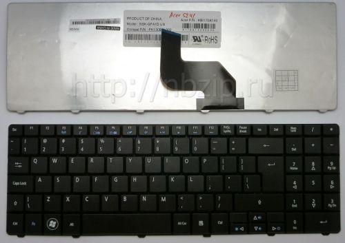 Клавиатура ноутбука Acer ENG . Acer Aspire 5241, 5332, 5334, 5516, и др...